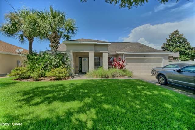 106 Biltmore Place, Panama City Beach, FL 32413 (MLS #714372) :: Anchor Realty Florida