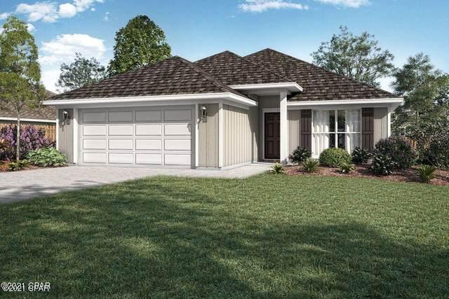 231 Morning Creek Way, Panama City, FL 32404 (MLS #714383) :: Scenic Sotheby's International Realty