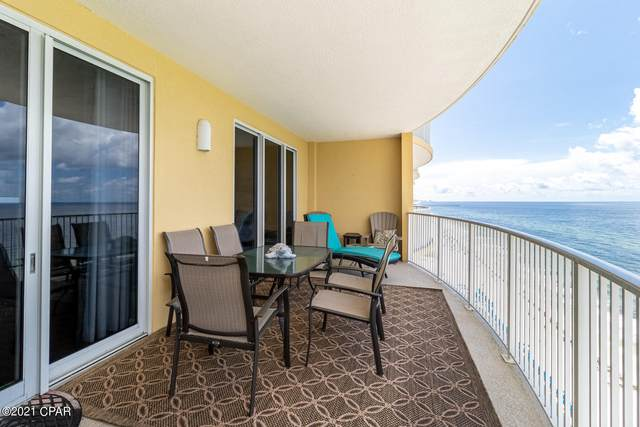 17545 Front Beach 1804 Road #1804, Panama City Beach, FL 32413 (MLS #714417) :: Blue Swell Realty