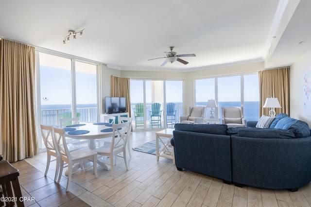 16819 Front Beach Road Road #2217, Panama City Beach, FL 32413 (MLS #714432) :: Counts Real Estate Group