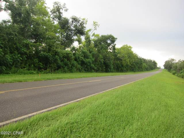 00 N Old Us Road Road, Marianna, FL 32446 (MLS #714482) :: Scenic Sotheby's International Realty
