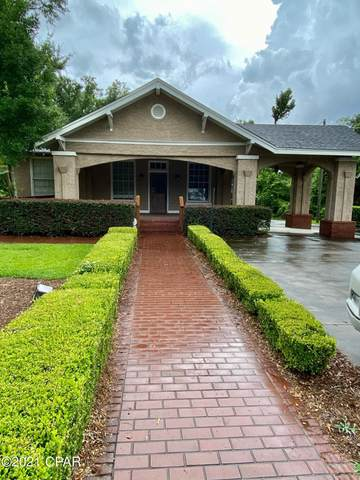 4293 Lafayette Street, Marianna, FL 32446 (MLS #714483) :: Scenic Sotheby's International Realty