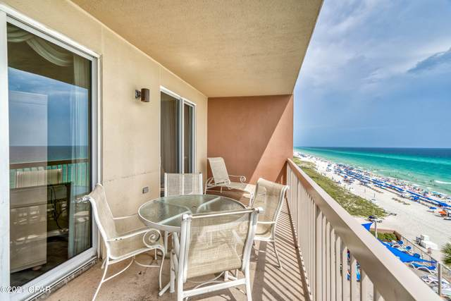14825 Front Beach Road #903, Panama City Beach, FL 32413 (MLS #714501) :: Scenic Sotheby's International Realty