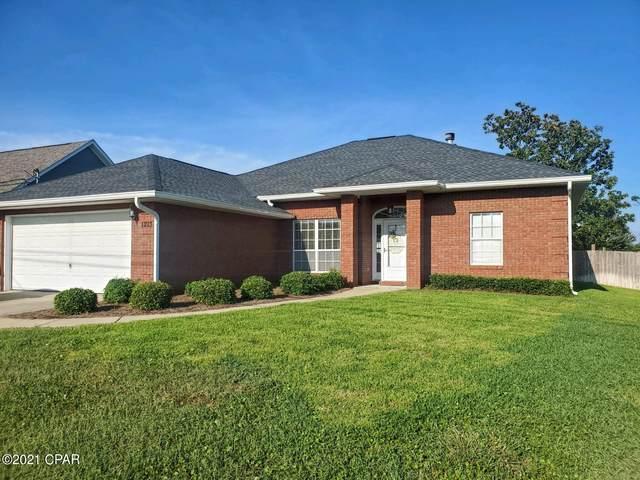 1213 Connecticut Avenue, Lynn Haven, FL 32444 (MLS #714521) :: Counts Real Estate Group, Inc.