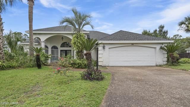101 Palm Crossing Boulevard, Panama City Beach, FL 32408 (MLS #714523) :: Scenic Sotheby's International Realty