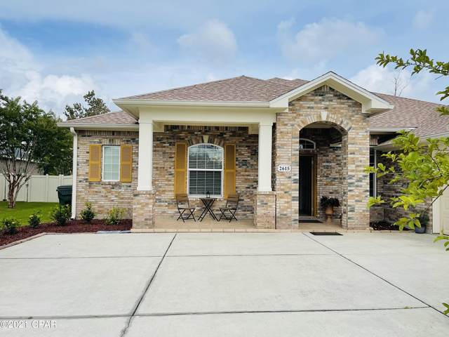 2615 Redtail Street, Panama City, FL 32405 (MLS #714577) :: Counts Real Estate Group
