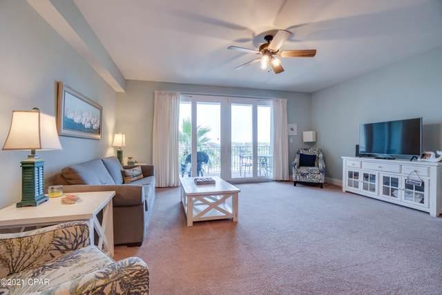 9860 S Thomas Drive #204, Panama City Beach, FL 32408 (MLS #714661) :: Keller Williams Realty Emerald Coast