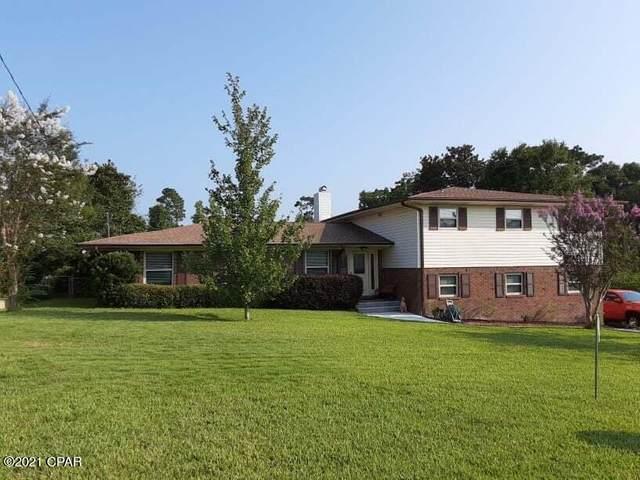 8895 Scenic Hills Drive, Pensacola, FL 32514 (MLS #714675) :: Team Jadofsky of Keller Williams Realty Emerald Coast