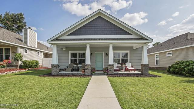 4025 Riverside Drive, Panama City, FL 32404 (MLS #714691) :: Berkshire Hathaway HomeServices Beach Properties of Florida