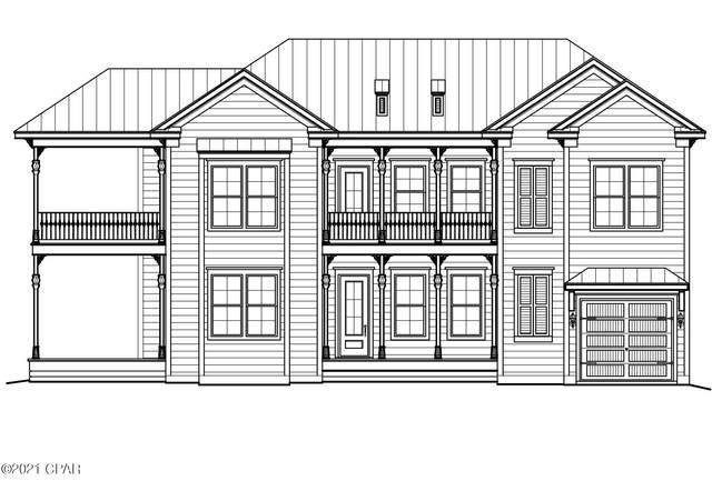 9308 N Lagoon Drive Lot 9, Panama City Beach, FL 32408 (MLS #714775) :: Counts Real Estate Group, Inc.