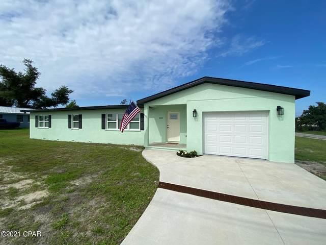1213 Florida Avenue, Panama City, FL 32401 (MLS #714800) :: Counts Real Estate Group