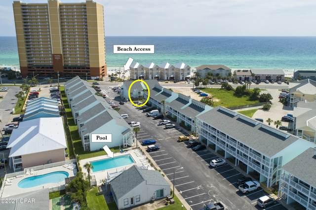 17670 Front Beach Road L7, Panama City Beach, FL 32413 (MLS #714808) :: Scenic Sotheby's International Realty