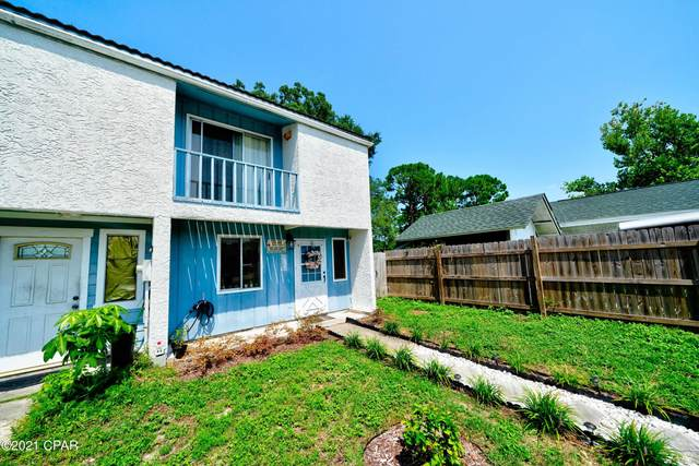 2925 Allison Avenue, Panama City Beach, FL 32408 (MLS #714821) :: Counts Real Estate Group, Inc.
