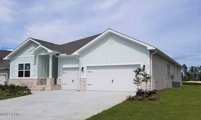 3 Fedora Drive Lot 55, Southport, FL 32409 (MLS #714924) :: Scenic Sotheby's International Realty