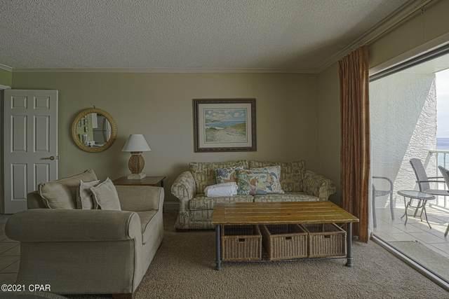 8743 Thomas Drive #920, Panama City Beach, FL 32408 (MLS #714974) :: Counts Real Estate Group
