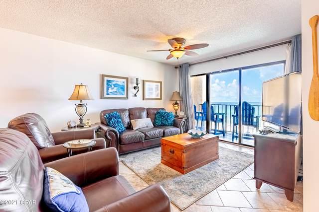 6505 Thomas Drive #502, Panama City Beach, FL 32408 (MLS #715043) :: Keller Williams Realty Emerald Coast