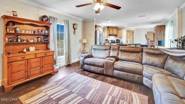 1920 Kingslee Drive, Southport, FL 32409 (MLS #715047) :: Anchor Realty Florida