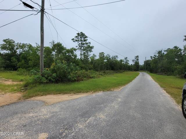 000 E Woodland Road, Southport, FL 32409 (MLS #715064) :: Vacasa Real Estate