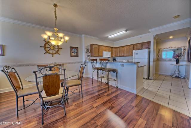 17545 Front Beach Road #1810, Panama City Beach, FL 32413 (MLS #715070) :: Berkshire Hathaway HomeServices Beach Properties of Florida