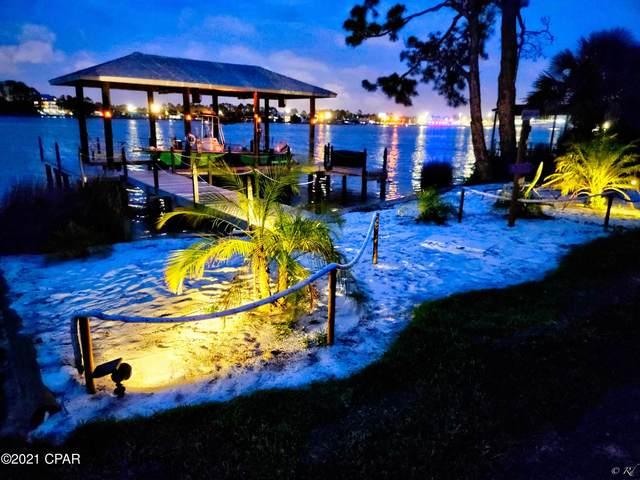 5620 S Lagoon Drive, Panama City Beach, FL 32408 (MLS #715087) :: The Premier Property Group