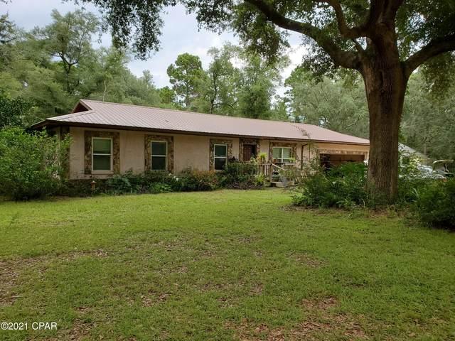 3988 Wood Duck Trail, Chipley, FL 32428 (MLS #715110) :: The Ryan Group