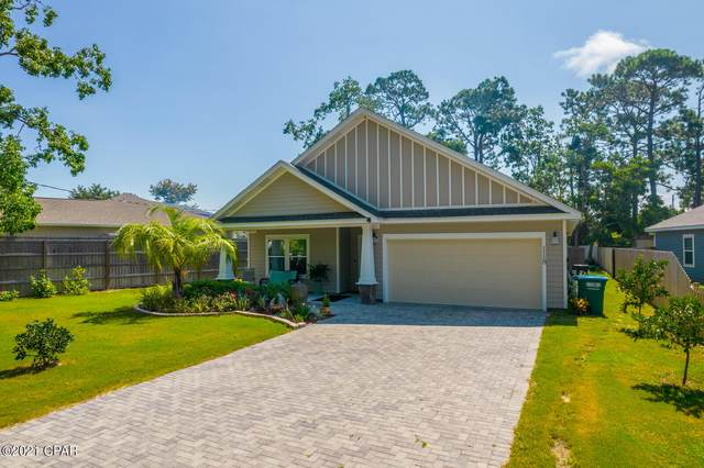 118 Coral Drive, Panama City Beach, FL 32413 (MLS #715125) :: Counts Real Estate Group