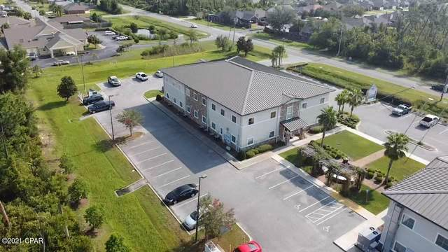 2507 Harrison Avenue #101, Panama City, FL 32405 (MLS #715135) :: Counts Real Estate Group