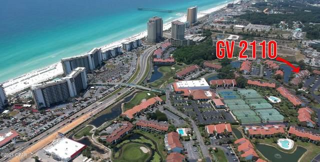 520 Richard Jackson Blvd #2110, Panama City Beach, FL 32407 (MLS #715138) :: Counts Real Estate Group