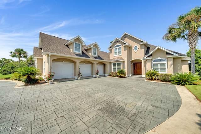 128 Marlin Circle, Panama City Beach, FL 32408 (MLS #715170) :: Counts Real Estate Group