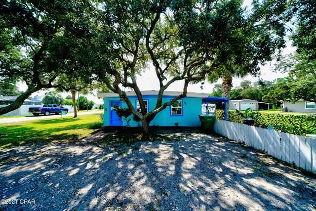 13809 Bay Avenue, Panama City Beach, FL 32413 (MLS #715187) :: Scenic Sotheby's International Realty