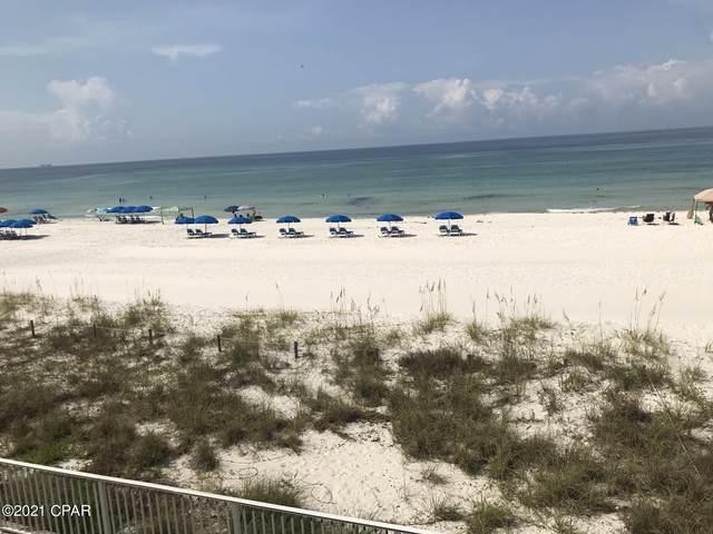 8200 Surf C201 Drive C201, Panama City Beach, FL 32408 (MLS #715275) :: Keller Williams Realty Emerald Coast