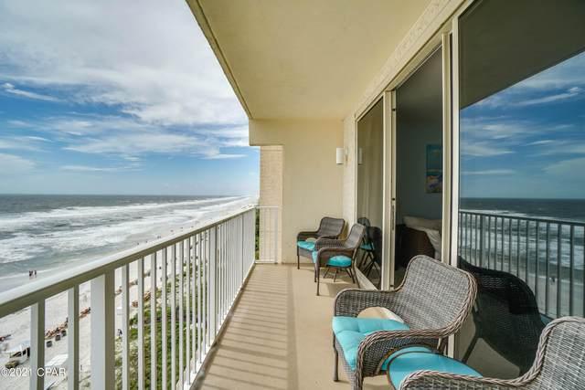 9900 S Thomas Drive #930, Panama City Beach, FL 32408 (MLS #715284) :: Blue Swell Realty