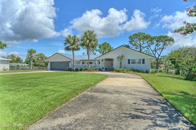 263 Lullwater Drive, Panama City Beach, FL 32413 (MLS #715320) :: The Ryan Group