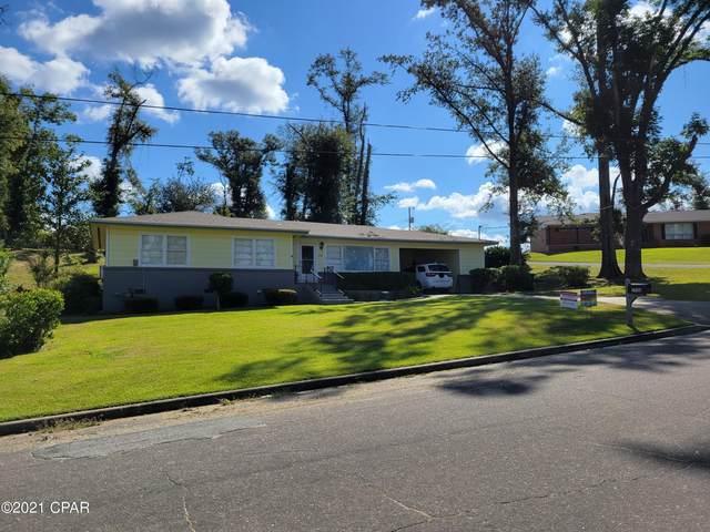 2958 Dogwood Street, Marianna, FL 32446 (MLS #715347) :: Beachside Luxury Realty
