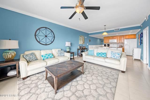 17739 Front Beach Road 1003W, Panama City Beach, FL 32413 (MLS #715354) :: Team Jadofsky of Keller Williams Realty Emerald Coast
