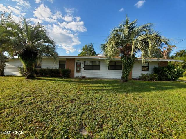2500 W 21st Street, Panama City, FL 32405 (MLS #715368) :: Counts Real Estate on 30A