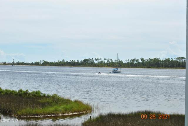 4600 Kingfish Lane #209, Panama City Beach, FL 32408 (MLS #715377) :: Counts Real Estate Group