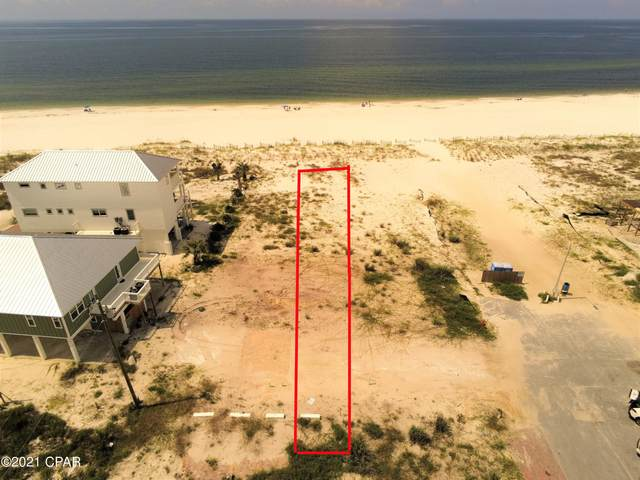 117 37th Street C, Mexico Beach, FL 32456 (MLS #715378) :: The Ryan Group