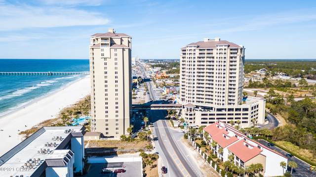11800 Front Beach Road 2-106, Panama City Beach, FL 32407 (MLS #715386) :: Counts Real Estate Group