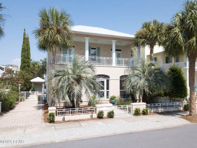 212 Carillon Avenue, Panama City Beach, FL 32413 (MLS #715483) :: Anchor Realty Florida