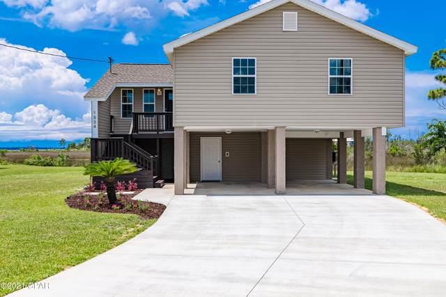 1524 S Kimbrel Avenue, Panama City, FL 32404 (MLS #715497) :: Berkshire Hathaway HomeServices Beach Properties of Florida