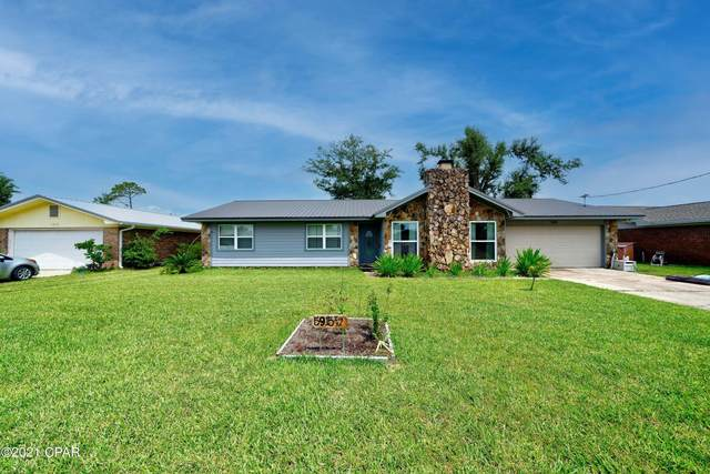 5915 Ivy Road, Panama City, FL 32404 (MLS #715530) :: Team Jadofsky of Keller Williams Realty Emerald Coast