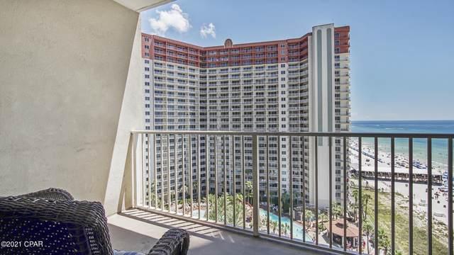 9900 S Thomas Drive #1204, Panama City Beach, FL 32408 (MLS #715551) :: Counts Real Estate Group