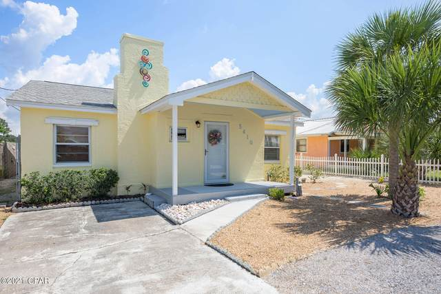 5410 Sunset Avenue, Panama City Beach, FL 32408 (MLS #715561) :: Counts Real Estate Group