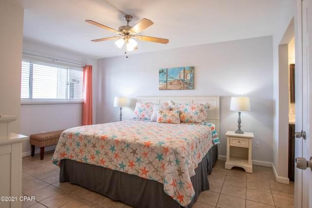 8743 Thomas Drive #931, Panama City Beach, FL 32408 (MLS #715675) :: Counts Real Estate Group