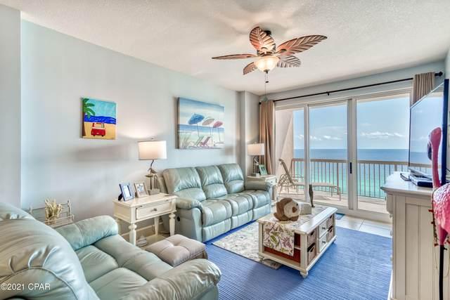 14825 Front Beach Road #1509, Panama City Beach, FL 32413 (MLS #715679) :: Anchor Realty Florida