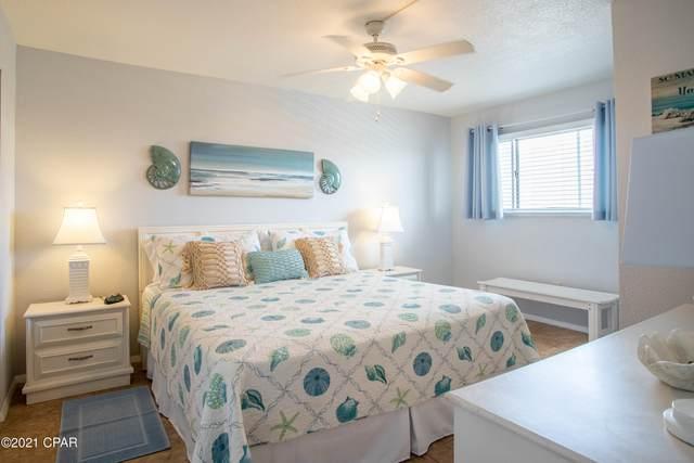8743 Thomas Drive #1024, Panama City Beach, FL 32408 (MLS #715711) :: Counts Real Estate Group