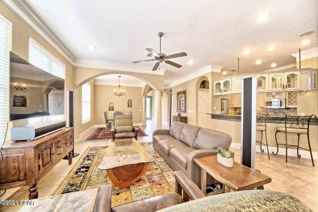 3929 Indian Springs Road, Panama City, FL 32404 (MLS #715726) :: Berkshire Hathaway HomeServices Beach Properties of Florida