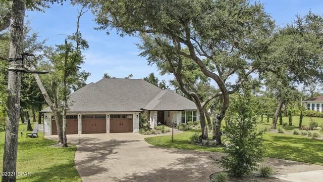 6347 Oak Knoll Road, Panama City, FL 32404 (MLS #715743) :: The Premier Property Group