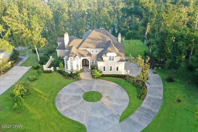 2728 Indian Springs Road, Marianna, FL 32446 (MLS #715774) :: Scenic Sotheby's International Realty